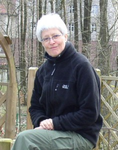 Dorothee Markert