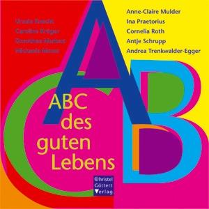 Buchtitel: ABC des guten Lebens