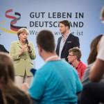 Foto: Bundesrergierung/Kugler