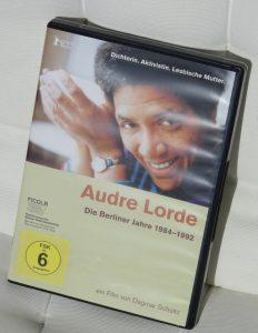 Beziehungsweise Weiterdenken Audre Lorde Die Berliner
