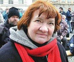 Maria Mies