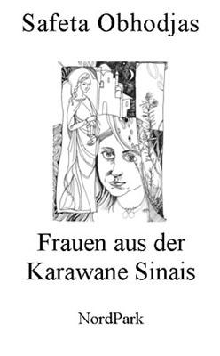 Frauen aus der Karawane Sinais