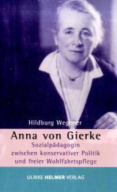 Anna von Gierke