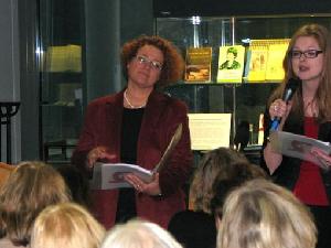 Ausstellungseröffnung in Hagen
