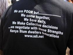 Nairobi T-Shirt