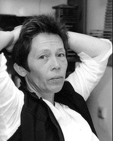Bettina Melzer