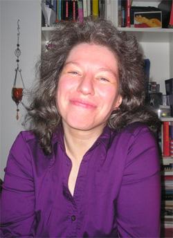 Angelika Hassani