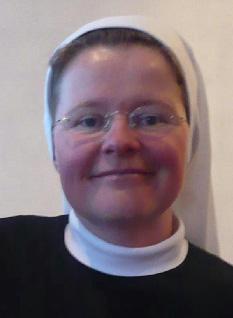 Sr. Maria Johanna Lauterbach