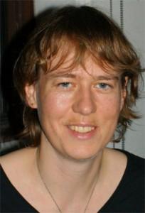 Karin Hügel
