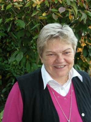 Gudrun Nositschka