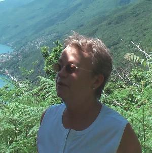Eveline Ratzel