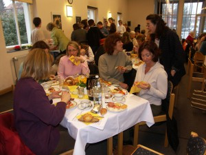 Dekanatsfrauenfrühstück