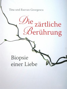 """Cover """"Die zärtliche Berührung"""""""