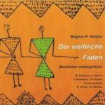 Cover_Der weibliche Faden Cover