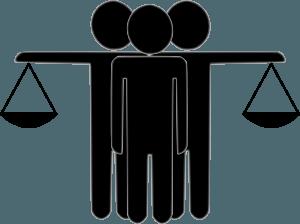 Recht relational begreifen. Abbildung;  Subcommandante, Wikimedia Commons