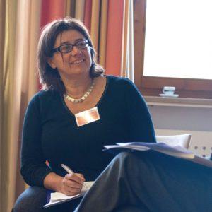 Andrea Trenkwalder-Egger.