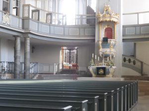 Keine Frauen in den Kirchen? Foto: Juliane Brumberg