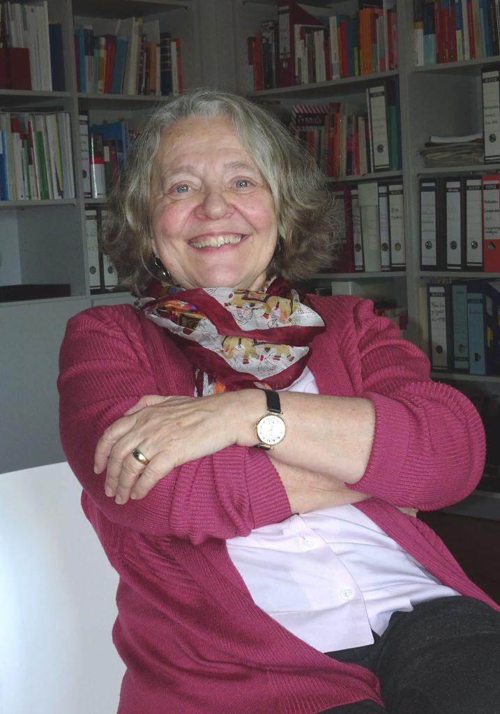 Prof. Dr. Maria Rerrich